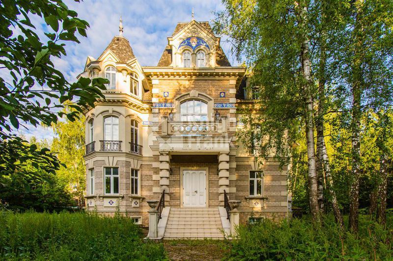 Дом Довиль, id hs0500408, фото 2