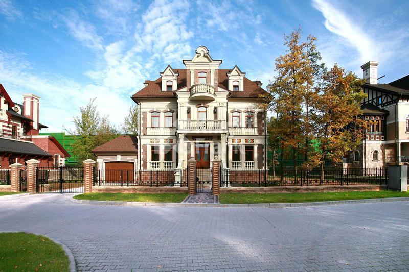 Дом Довиль, id hs0500415, фото 1