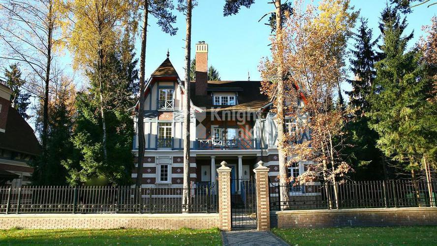 Дом Довиль, id hs0500421, фото 1