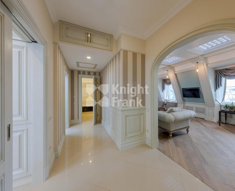 Квартира Довиль, id hs0500488, фото 4