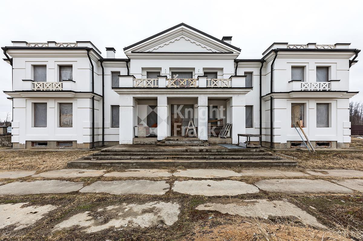 Дом Зеленая роща, id hs0500807, фото 8