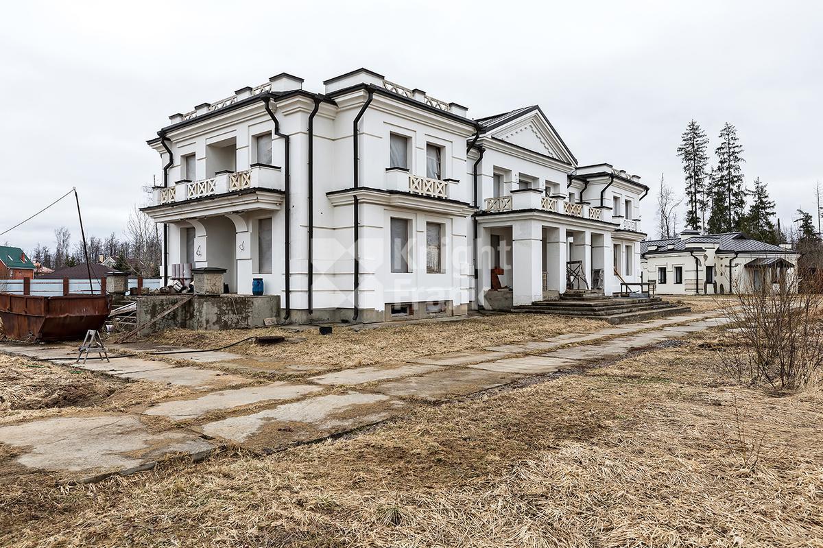 Дом Зеленая роща, id hs0500807, фото 2