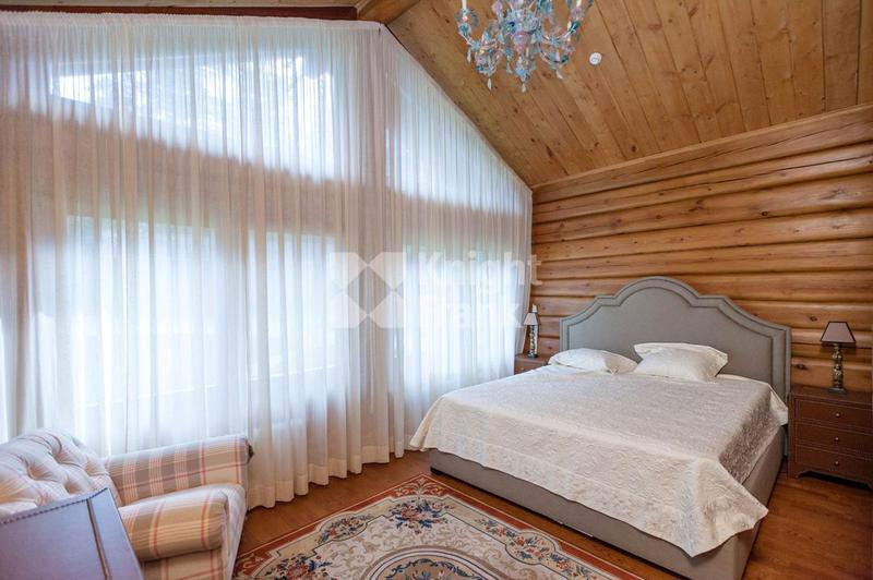 Дом Переделкино, id hs0500911, фото 3