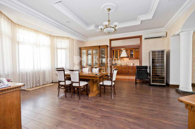 Дом Немчиновка, id hs0500914, фото 4