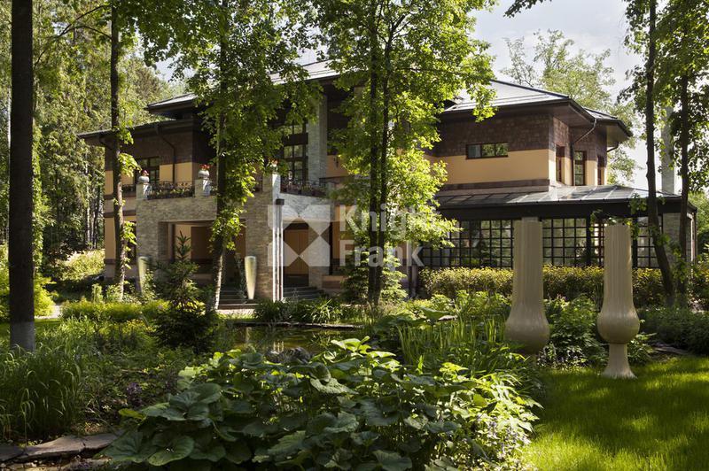 Дом Переделкино, id hs0500915, фото 1