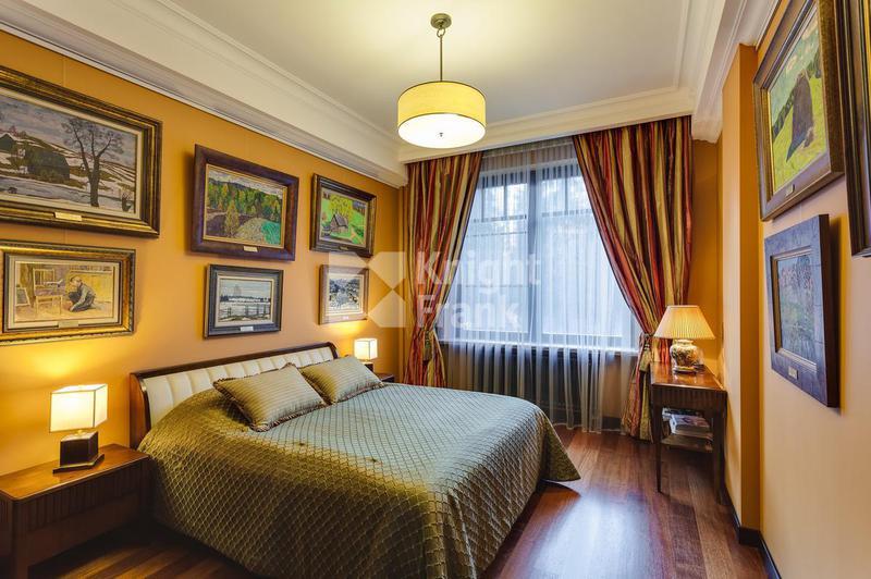 Дом Переделкино, id hs0500922, фото 4