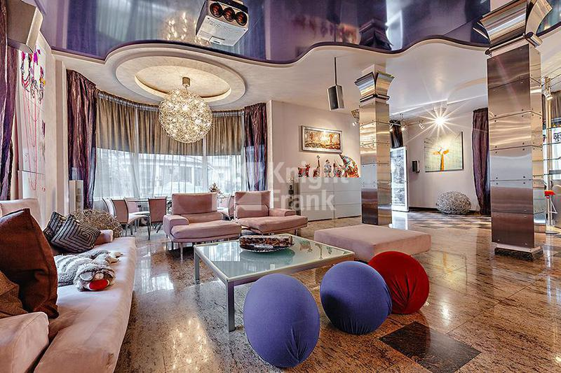 Дом Переделкино, id hs0500923, фото 4