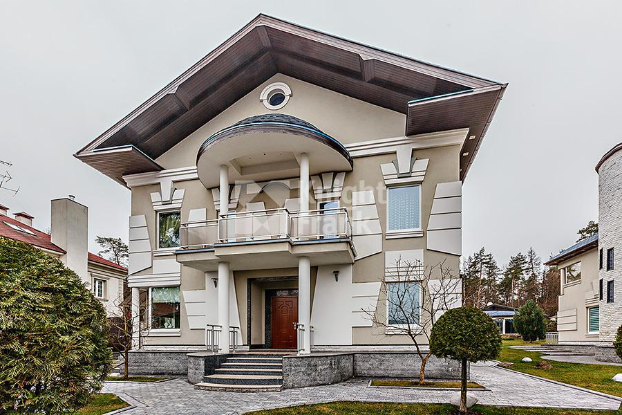 Дом Переделкино, id hs0500923, фото 1