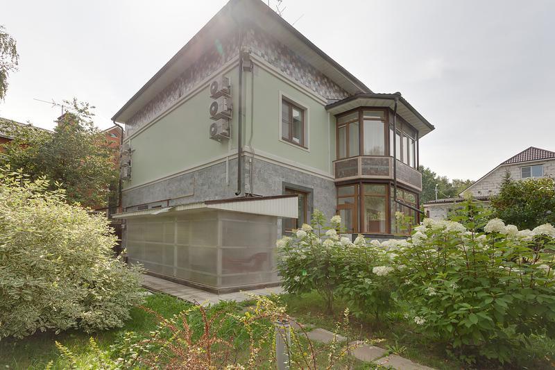 Дом Баковка, id hs0501304, фото 4