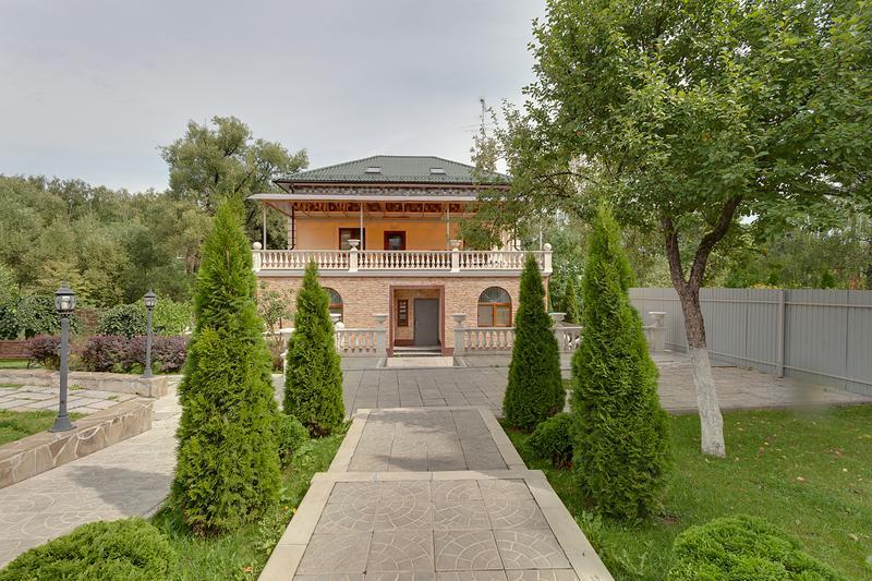 Дом Баковка, id hs0501308, фото 1