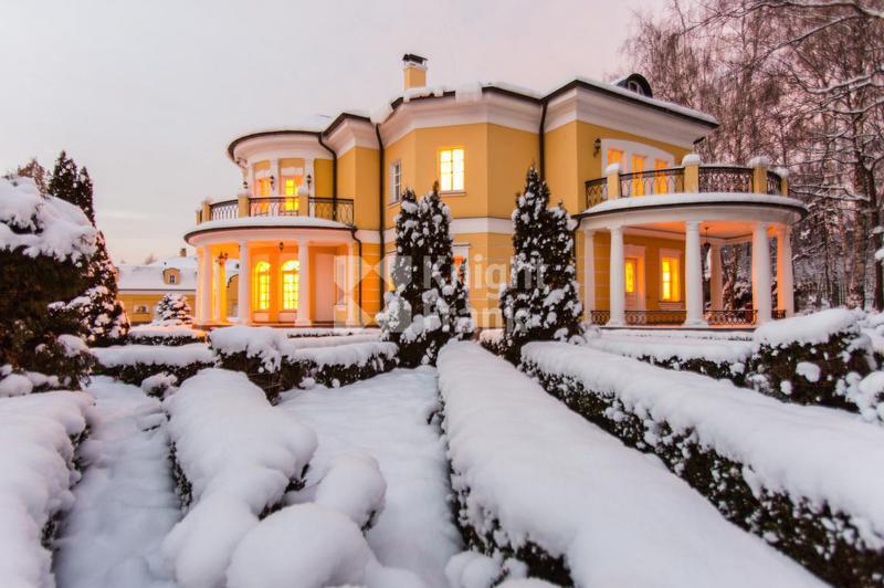 Дом Ромашково, id hs0501703, фото 1