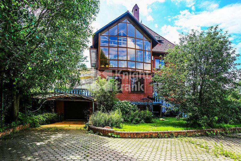 Дом Ромашково, id hs0501706, фото 1