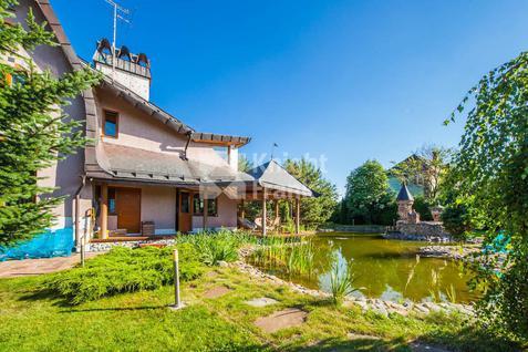 Дом Поселок Малевича, id hs0502006, фото 1