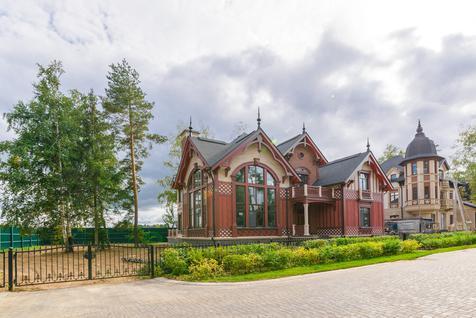 Дом Трувиль, id hs0502923, фото 2