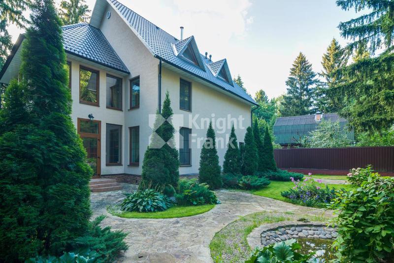 Дом Московский писатель, id hs0503403, фото 1