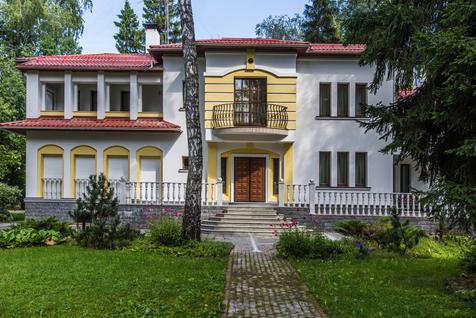 Дом Московский писатель, id hl0503406, фото 1