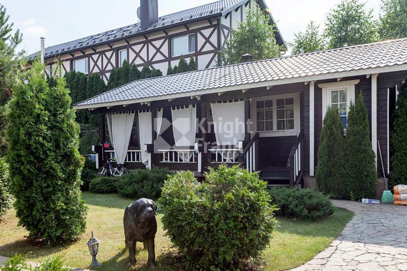 Дом Трехгорка, id hs0503601, фото 1