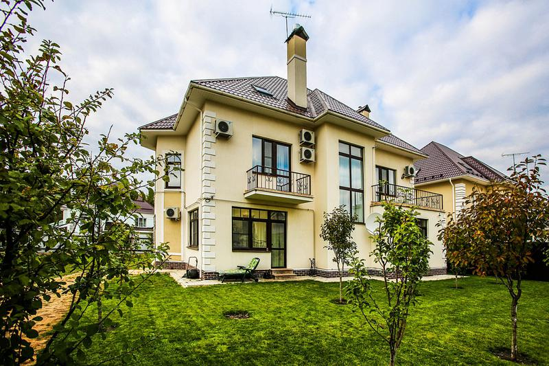 Дом Кленовая аллея, id hs0504901, фото 1