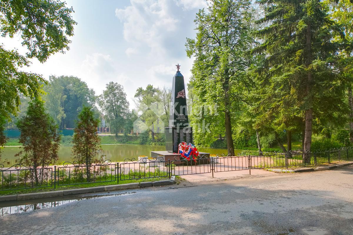 Поселок Немчиновка, id sl06001, фото 2