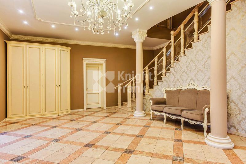 Дом Немчиновка, id hs0600118, фото 4
