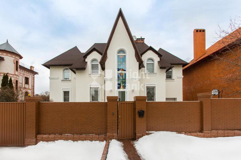 Дом Ромашково, id hs0600203, фото 1