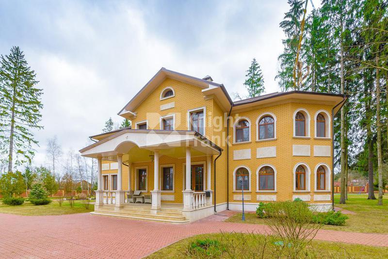 Дом Жаворонки, id hs0601403, фото 1
