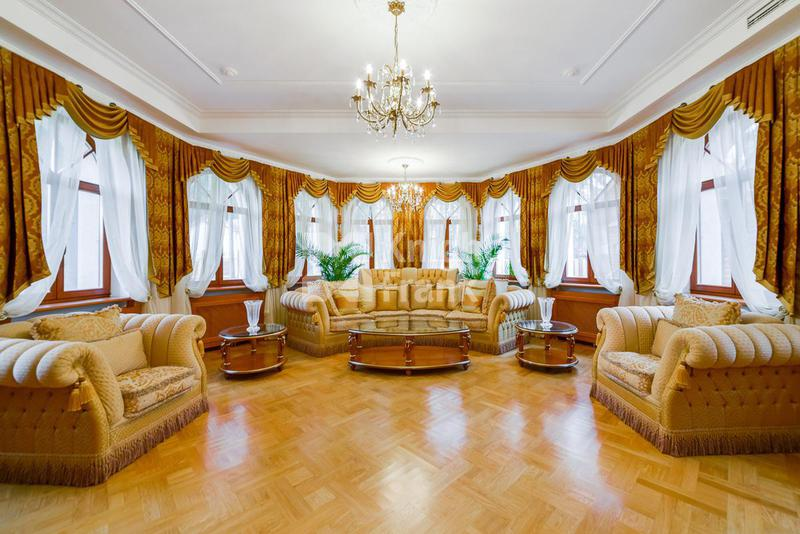 Дом Жаворонки, id hs0601403, фото 2
