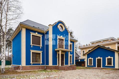 Дом Жаворонки, id hs0601406, фото 1