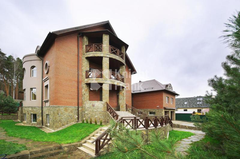 Дом Лес ДСК (Жуковка), id hs0700103, фото 1