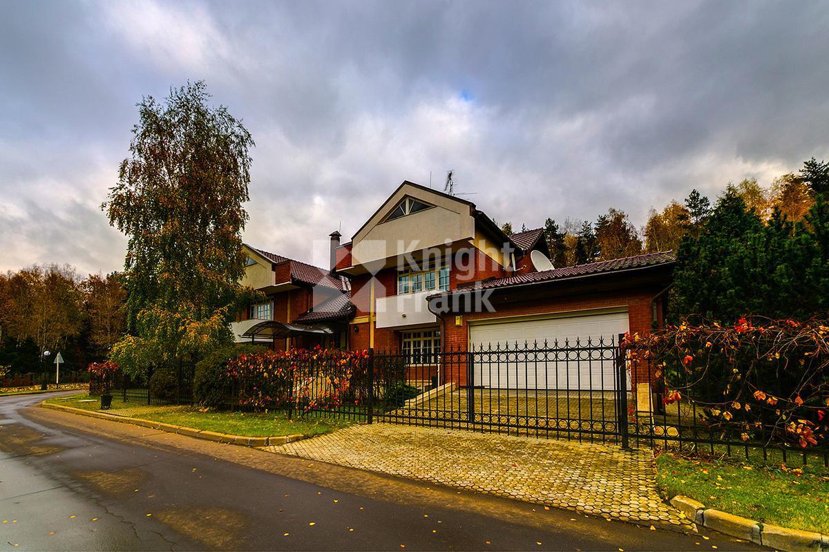 Дом Лес ДСК (Раздоры), id hs0700104, фото 13