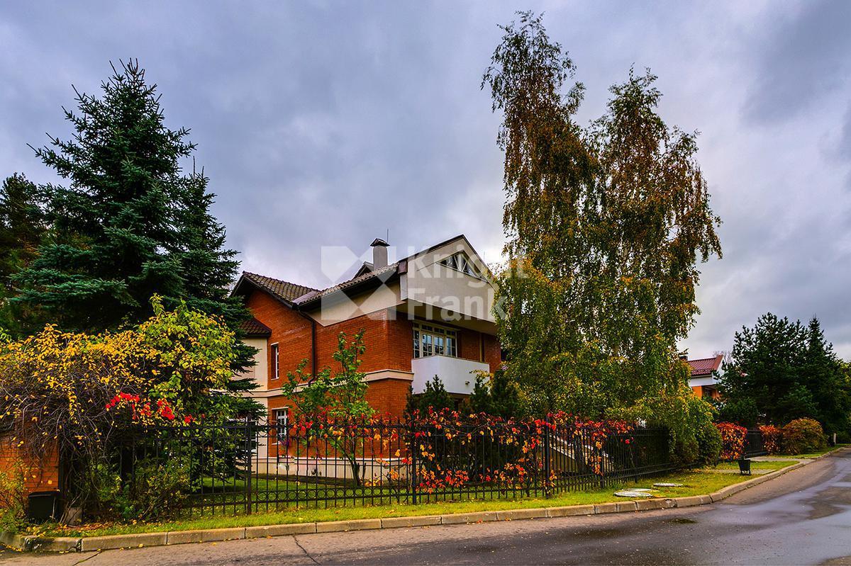 Дом Лес ДСК (Раздоры), id hs0700104, фото 8