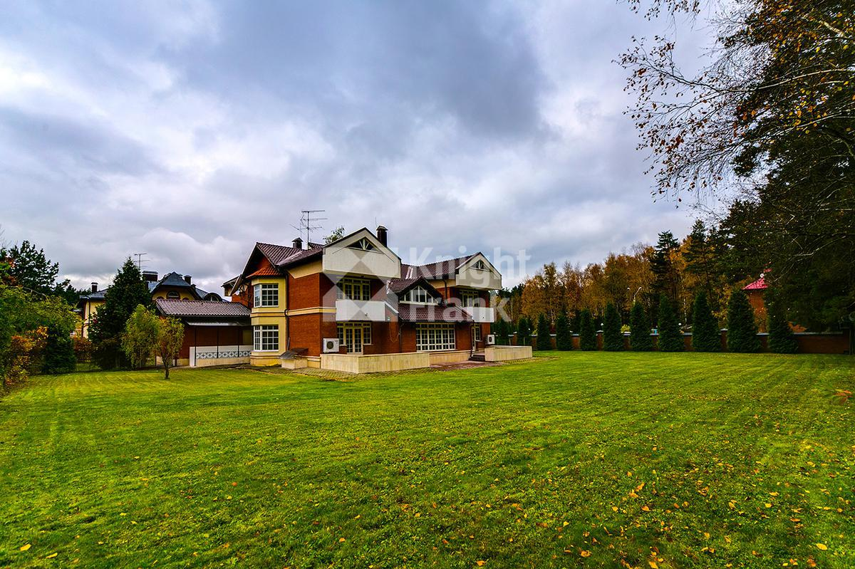 Дом Лес ДСК (Раздоры), id hs0700104, фото 14