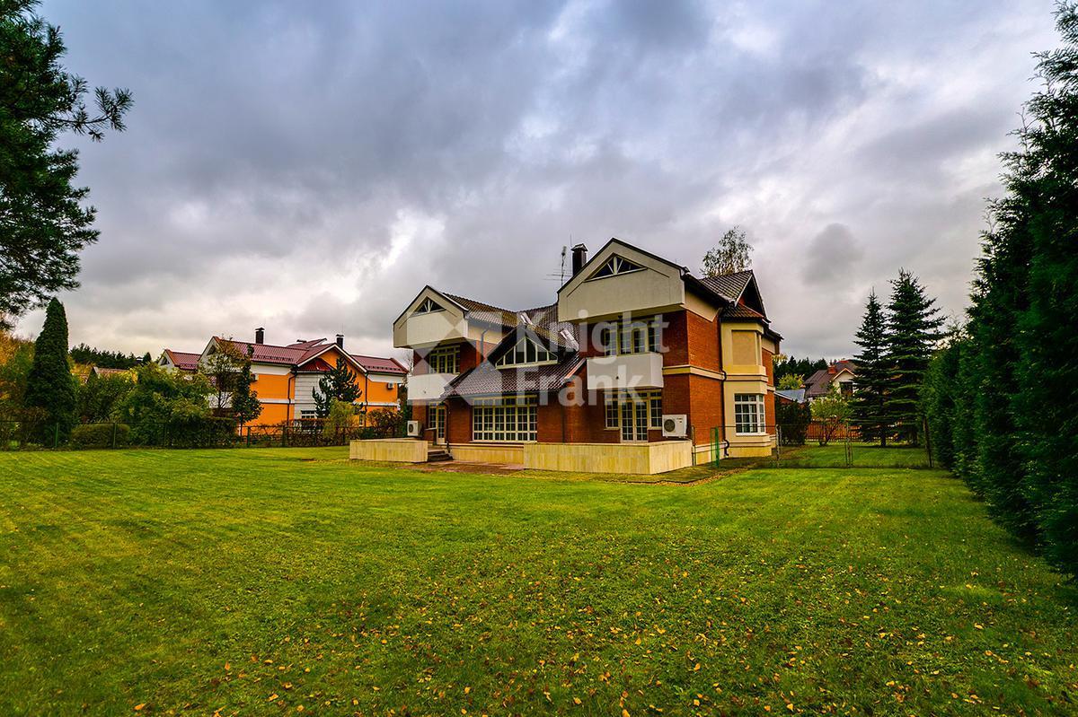 Дом Лес ДСК (Раздоры), id hs0700104, фото 1