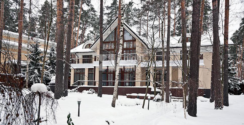 Дом Лес ДСК (Жуковка), id hs0700106, фото 1