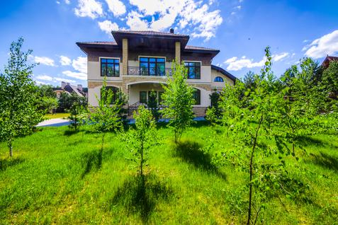 Дом Лес ДСК (Жуковка), id hl0700110, фото 1