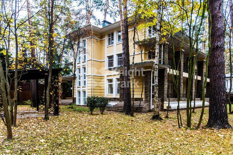 Дом Лес ДСК (Жуковка), id hl0700115, фото 1