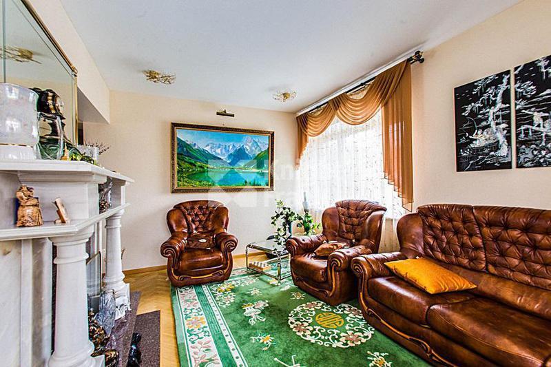 Дом Лес ДСК (Раздоры), id hs0700117, фото 2
