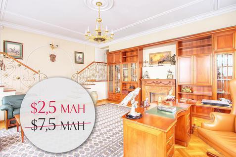 Дом ПЖСК Рождественский, id hs0700410, фото 1