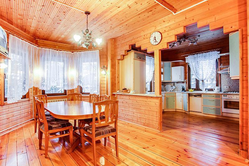 Дом ПЖСК Рождественский, id hs0700417, фото 4