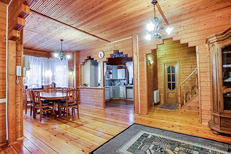 Дом ПЖСК Рождественский, id hs0700417, фото 3