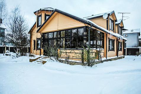 Дом ПЖСК Рождественский, id hs0700417, фото 1