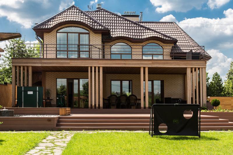 Дом Подушкино, id hs0700903, фото 1