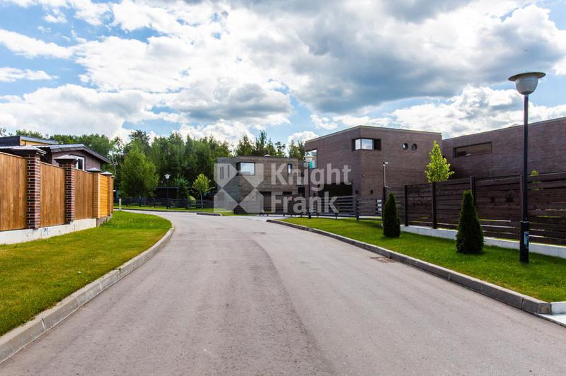 Поселок Малое Сареево, id sl08002, фото 4