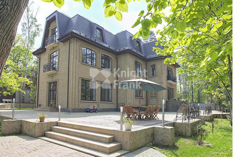 Дом Одинцово, id hs0800301, фото 1