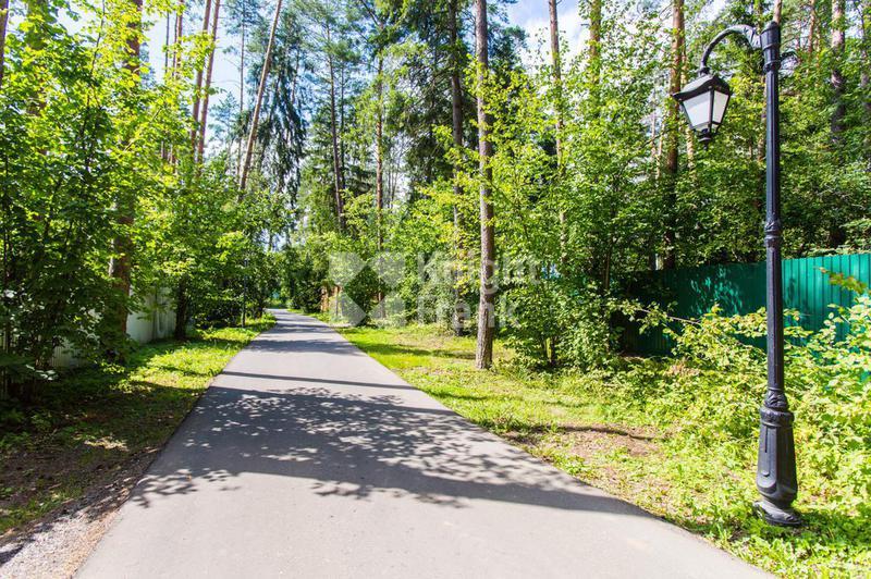 Поселок Успенские Дачи, id sl09001, фото 2