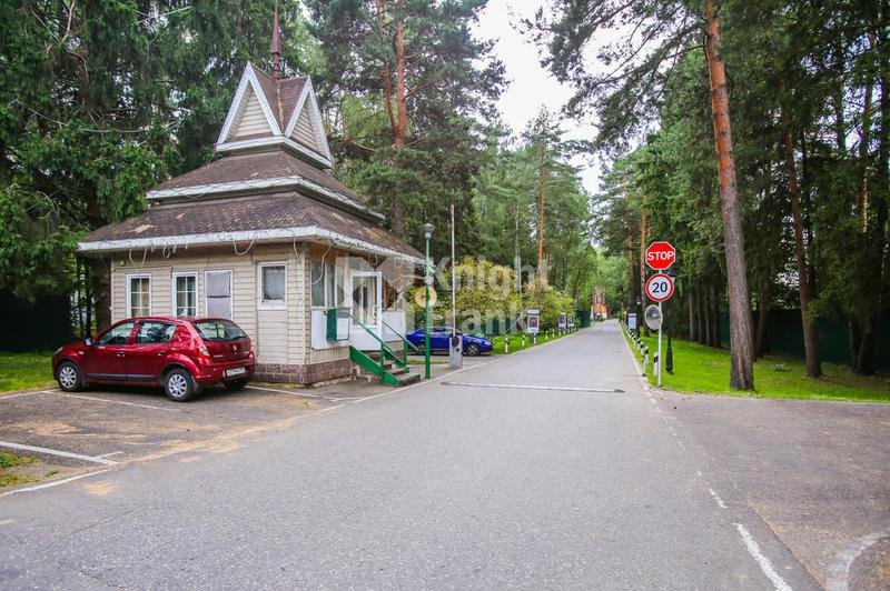 Поселок Успенские Дачи, id sl09001, фото 1