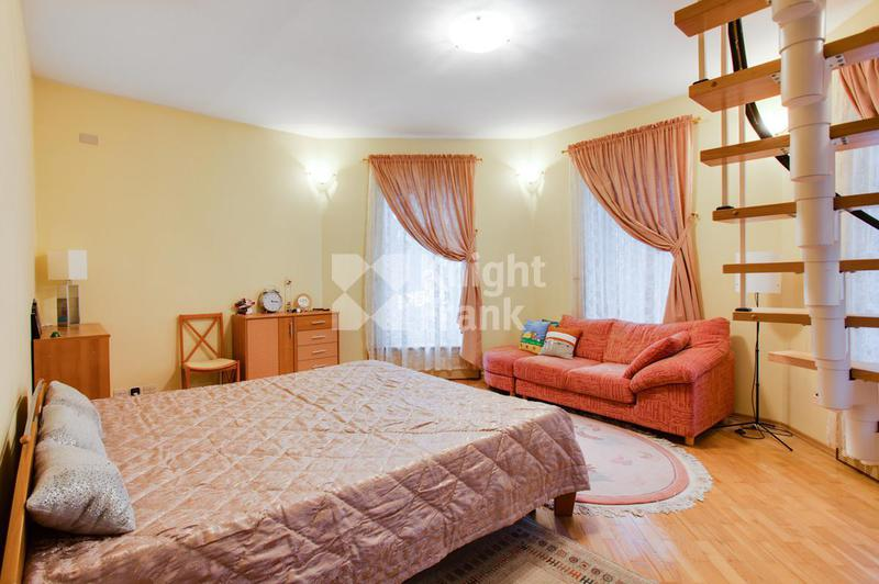Дом Успенские Дачи, id hs0900108, фото 4