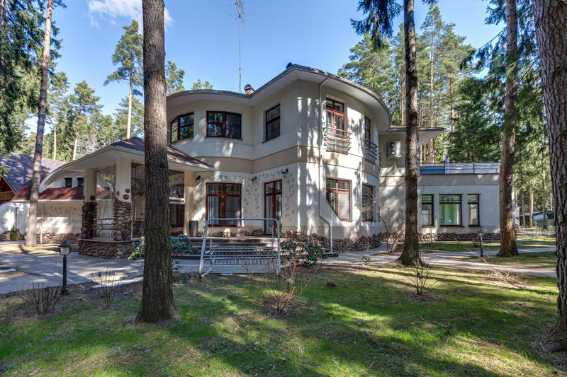 Дом Успенские Дачи, id hl0900124, фото 1