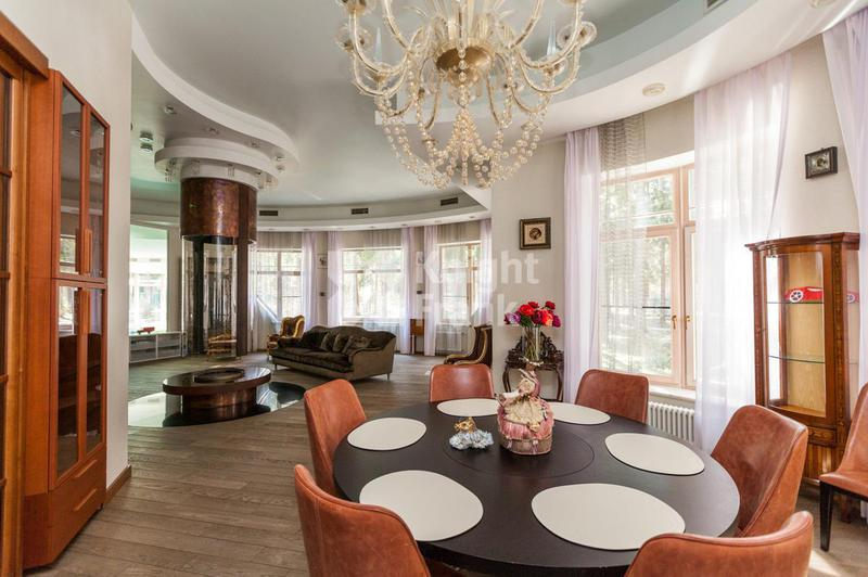 Дом Успенские Дачи, id hl0900124, фото 2