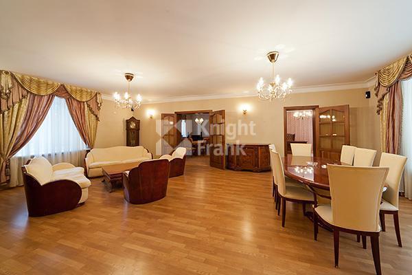 Дом Успенские Дачи, id hs0900150, фото 1